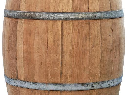 Trending: Barrel-aged condiments
