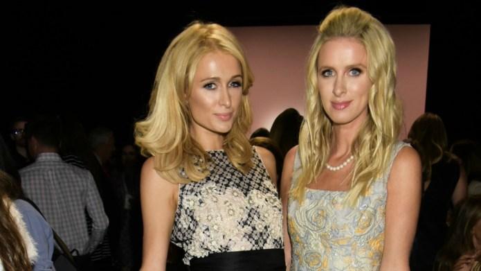 Celeb baby bumps: Nicky Hilton, Chrissy