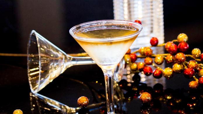 Quiz: What's your holiday cocktail personality?
