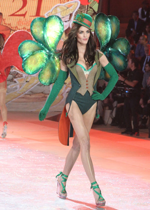 Victoria's Secret 2012 Fashion Show