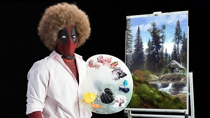 This Deadpool Teaser Is Too Much