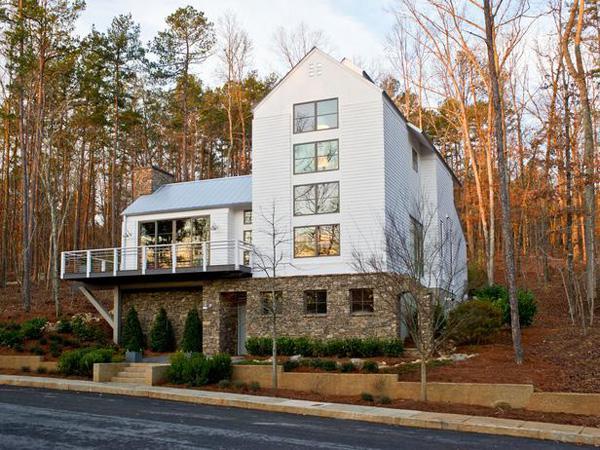 Sneak peek: HGTV Green Home 2012
