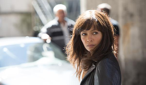 Actor Profile: Rogue's leading lady Thandie