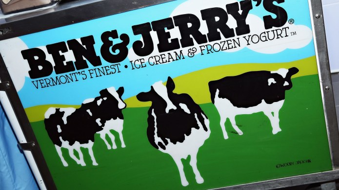 Is Ben & Jerry's Launching 3