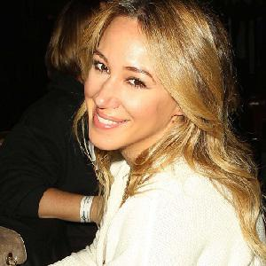 Haylie Duff's Real Girl's Kitchen cooks