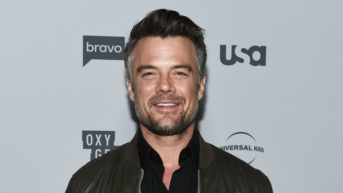 How Josh Duhamel Is Moving On