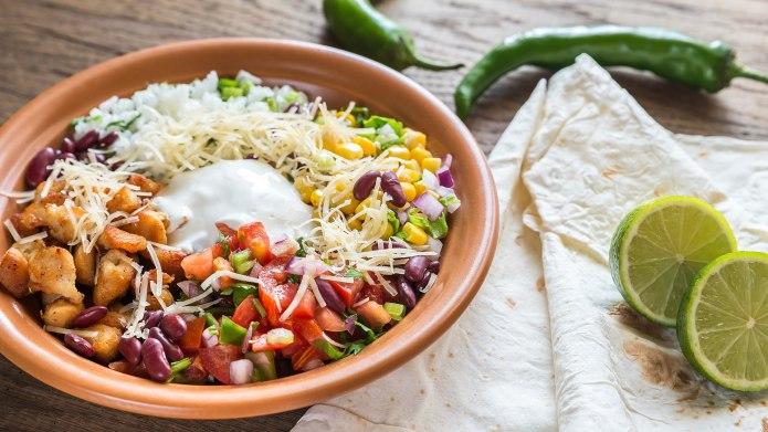 Will Quinoa Be Replacing Cilantro-Lime Rice