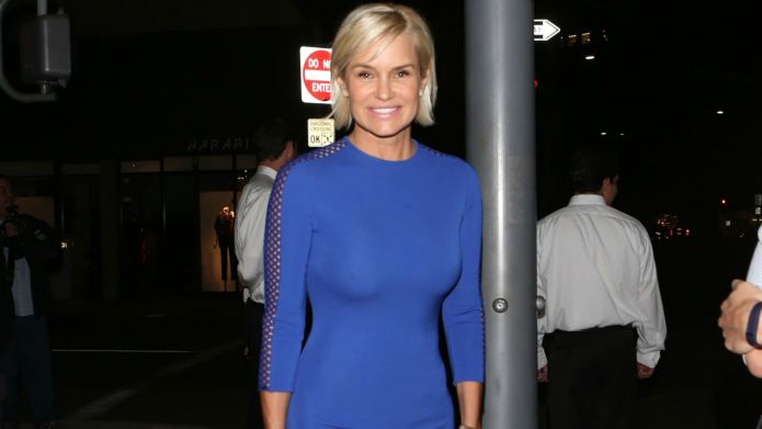 Yolanda Foster may have found another