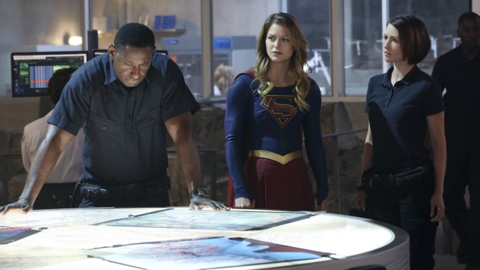Supergirl: 8 Reasons the first half