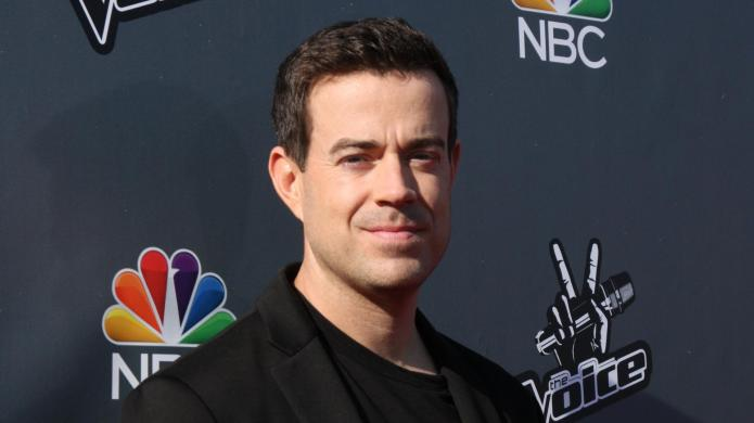Carson Daly's very personal fight against