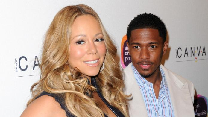 Nick Cannon confirms separation from Mariah