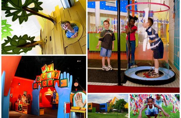 Children's Museums: A hands-on learning adventure