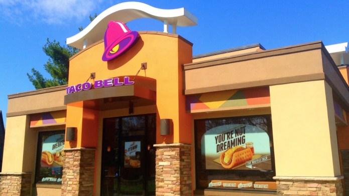 Taco Bell makes dreams come true