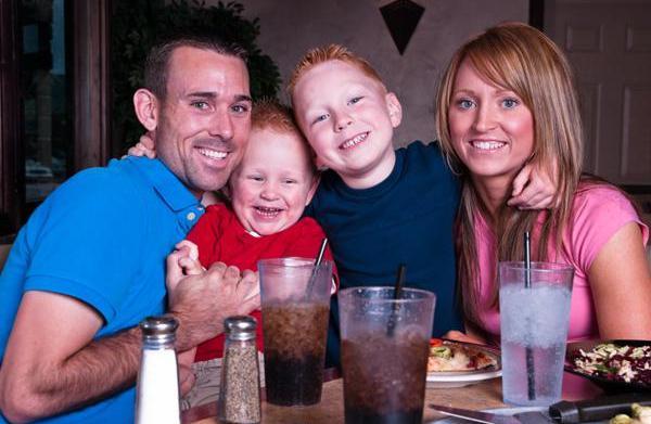 Best family-friendly restaurants in Phoenix