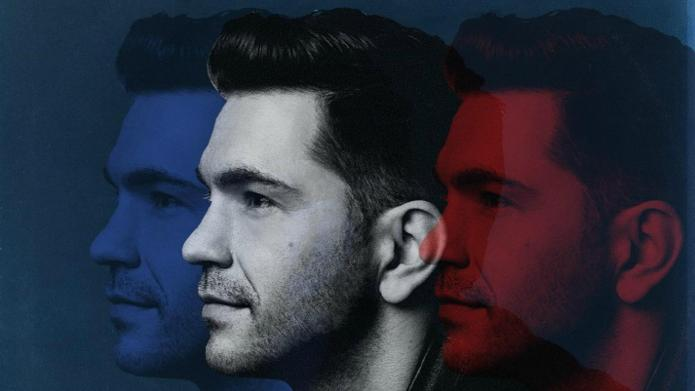 REVIEW: Andy Grammer's Magazines or Novels