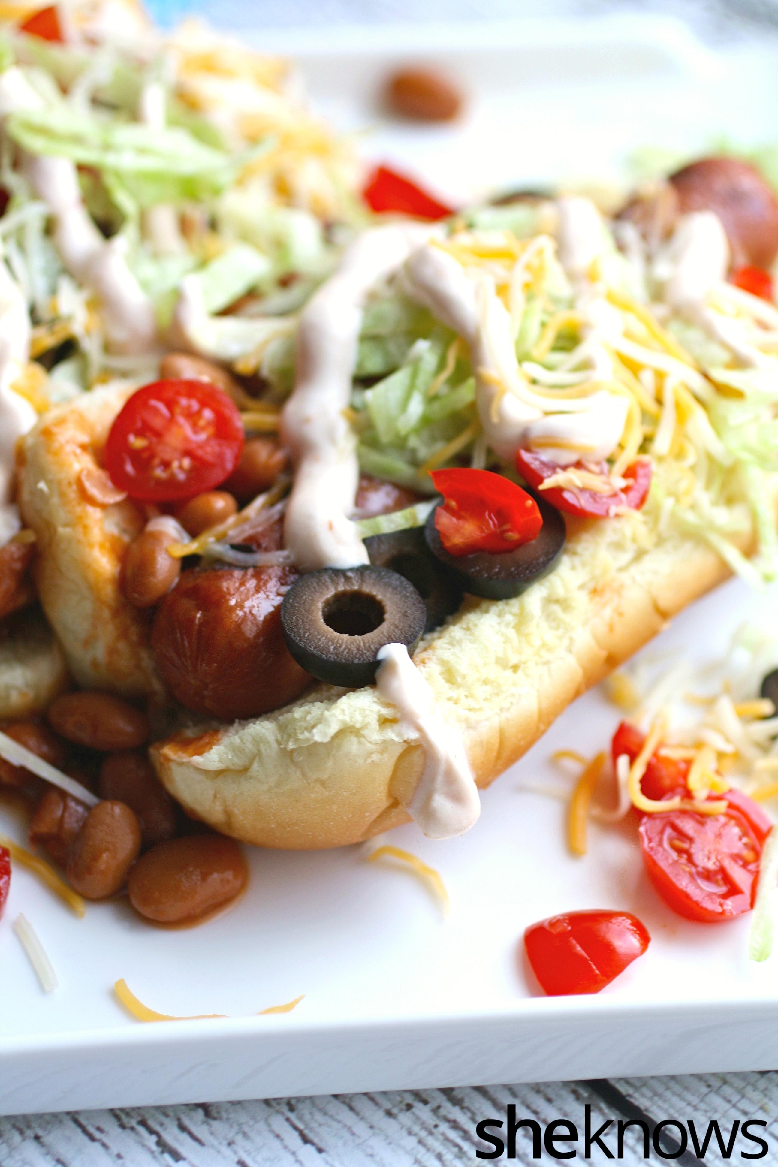 taco-style-hotdogs