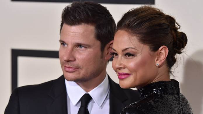 Vanessa Lachey Shares Harrowing Details of