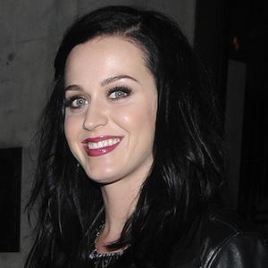 WATCH: Katy Perry's new lyric video,