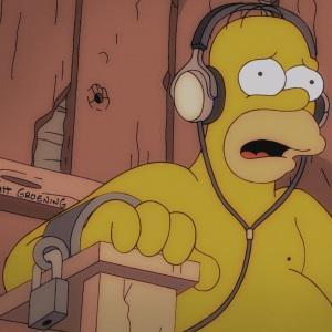 Ay Carumba! The Simpsons to kill