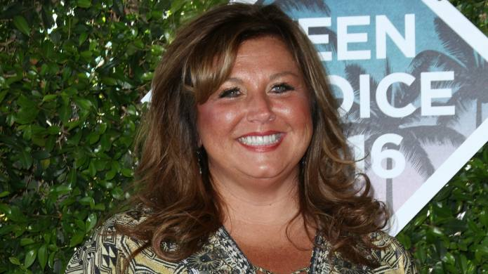 It's Official: Abby Lee Miller's Finally