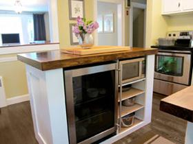 Peek inside food blogger's kitchens