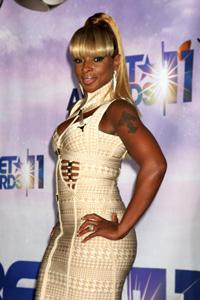 Mary J. Blige: I was molested