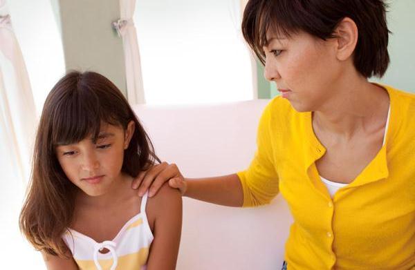 Helping kids understand divorce