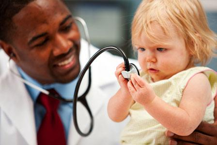 How to pick a pediatrician