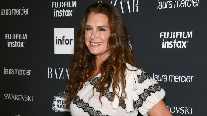 Donald Trump Propositioned Brooke Shields Years