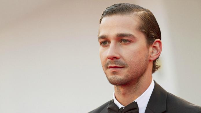 25 Things Shia LaBeouf does that