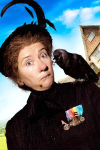 Nanny McPhee Returns movie review