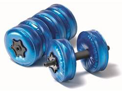 Water weights