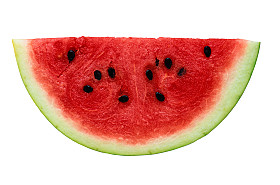 Watermelon slice | Sheknows.ca
