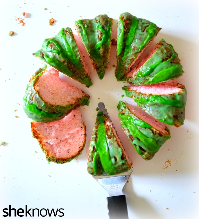 watermelon-bundt-cake