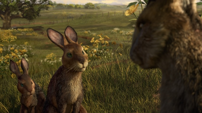 Watership Down on Netflix