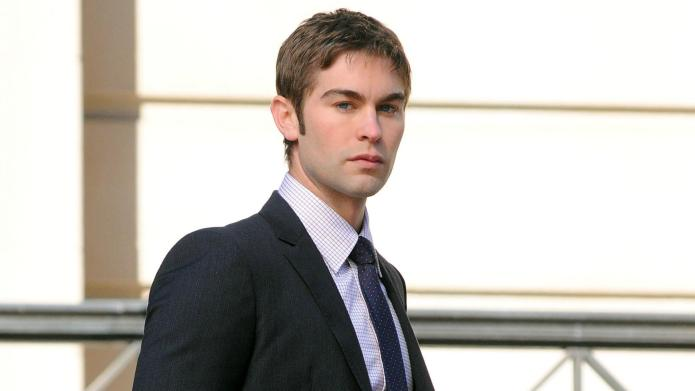 Chace Crawford is single, so we