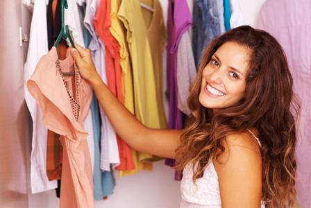 How to stretch your wardrobe budget