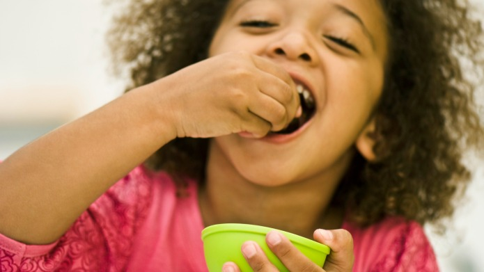 Vitamin-packed snacks your kids will actually