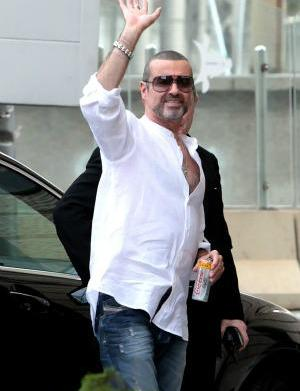 """""""Breathless"""" George Michael is back home"""