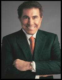 Steve Wynn is vegan -- and