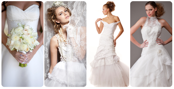 3192c95e36 How to choose the right wedding dress for your body type – Page 2 ...