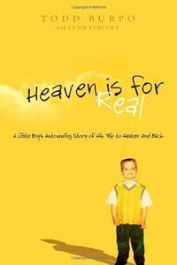 Nebraska boy sees heaven, hits New