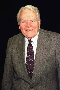 Andy Rooney says goodnight to 60