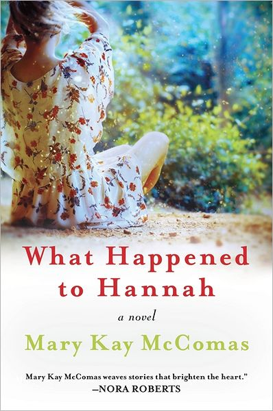 What Happened to Hannah cover