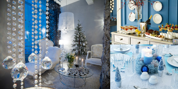 3 Modern Holiday Party Decorating Themes Page 3 Sheknows
