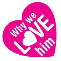 Why we love Chris Evans