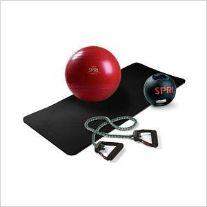 Fitness gifts for the workout newbie