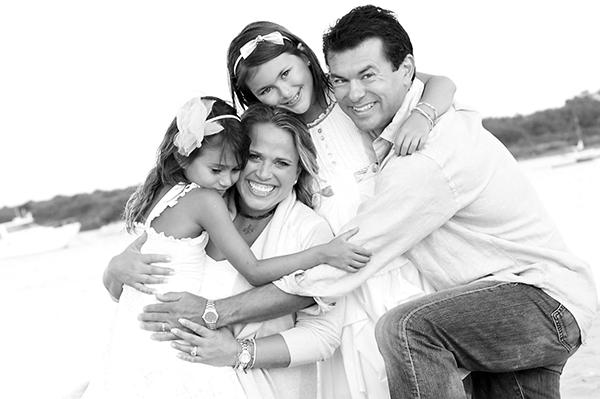 Wilson family | Sheknows.com