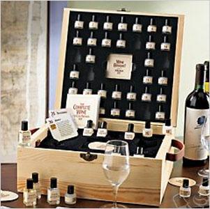 Wine test kit