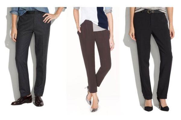 Winter Trends-Tousers   Sheknows.com